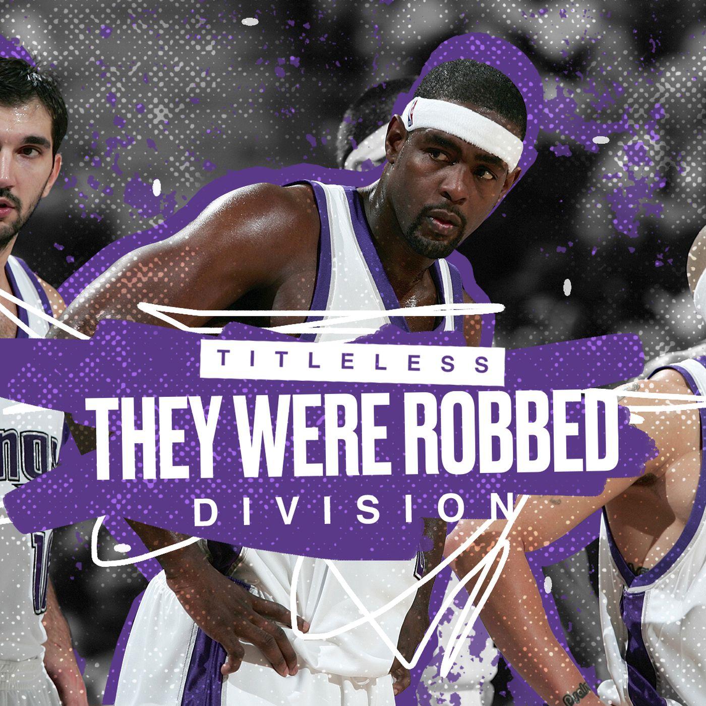 16 nba teams who were robbed of a