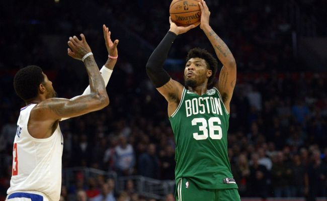 Clippers Vs Celtics Preview And Game Thread Clips Nation