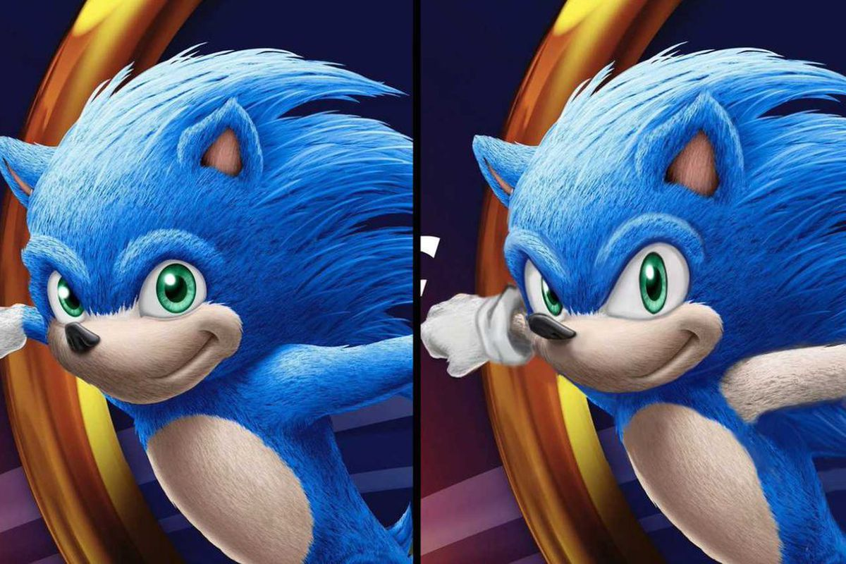 sonic the hedgehog s