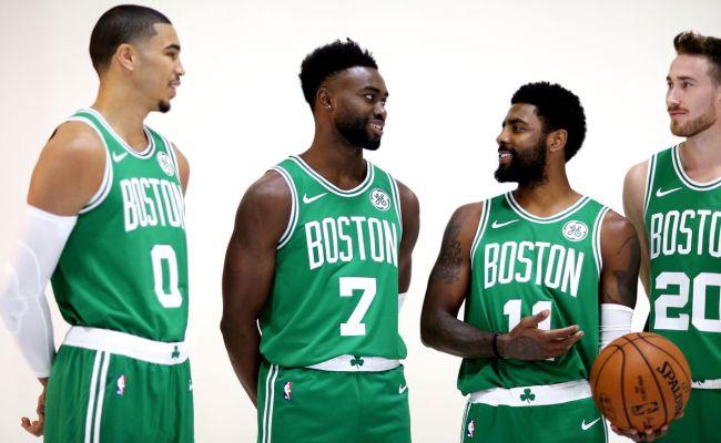 The Time Is Now For The Boston Celtics Celticsblog