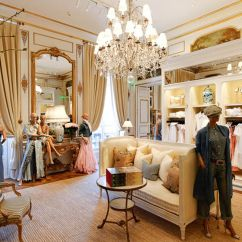 Ralph Lauren Living Room Furniture Wall Decor For Ideas S Home Sale Will Include Fancy Props From Its Stores
