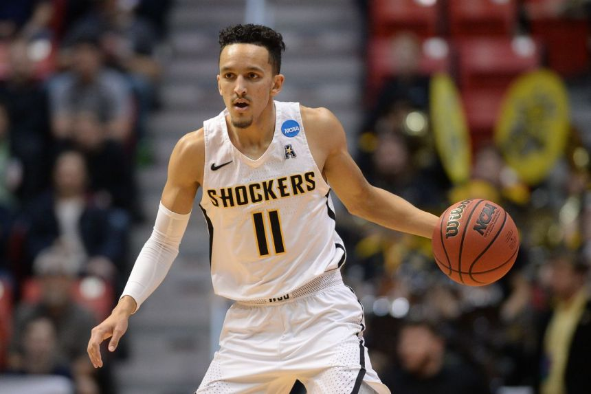 Image result for landry shamet