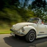 Volkswagen Will Help Turn Old Beetles And Microbuses Electric The Verge