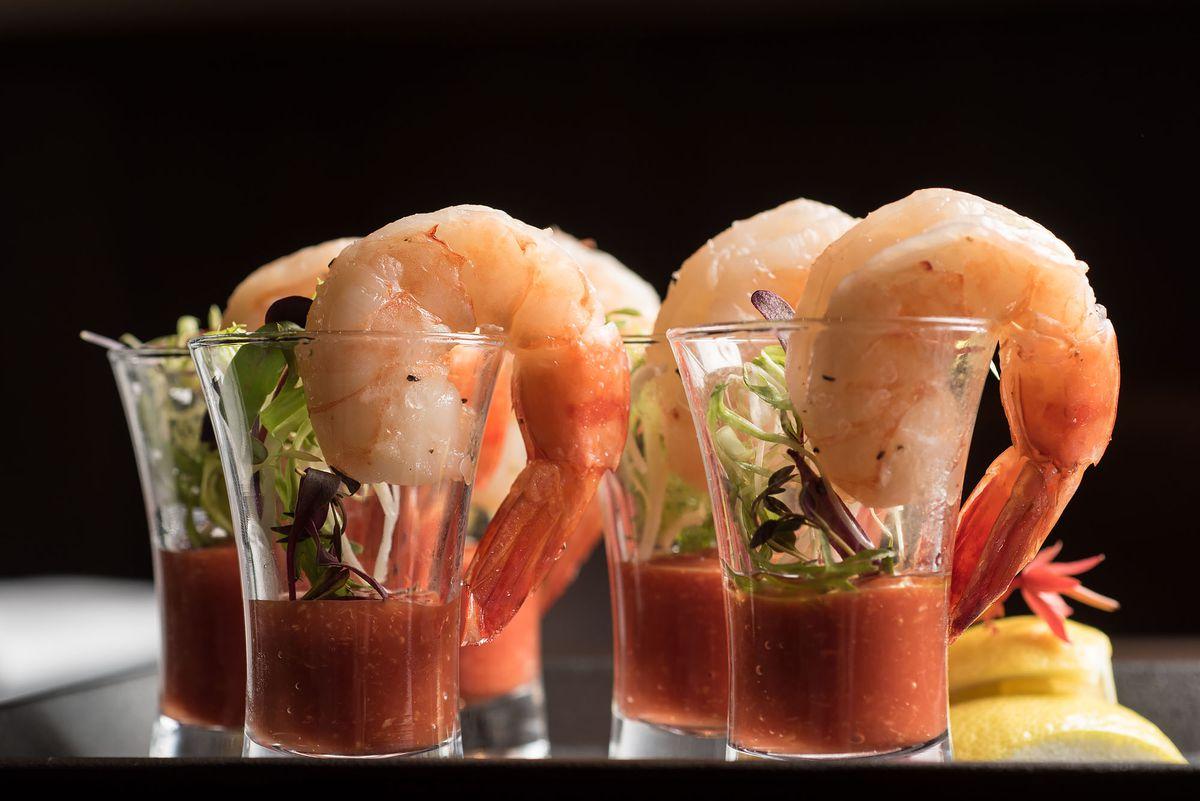 Seafood Restaurants San Bruno Ca