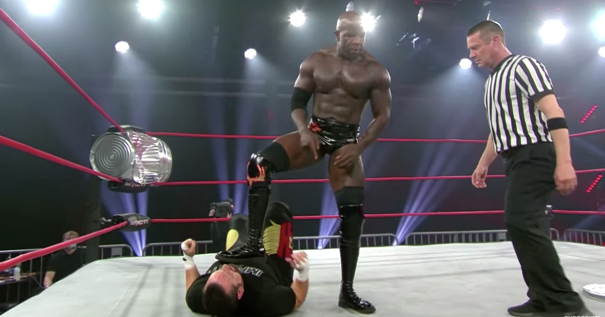 Impact recap & reactions: Tommy Dreamer failed to teach Moose a lesson