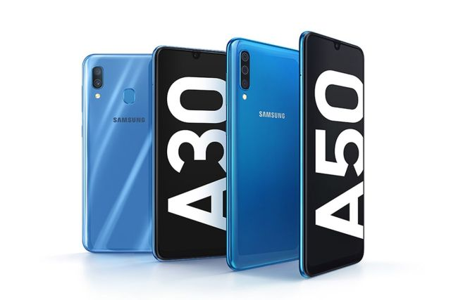 Image result for Galaxy A series