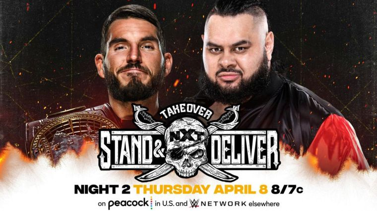 NXT TakeOver: Stand & Deliver Night Two preview – Landscape shift