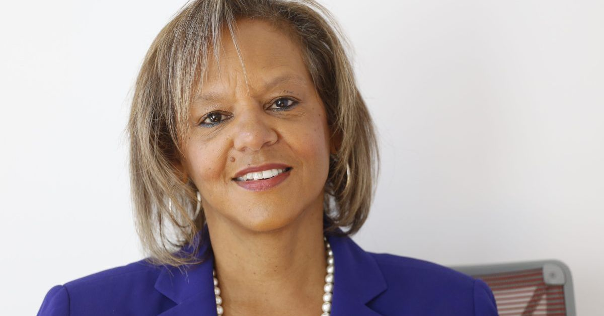 Robin Kelly: Who she is. why she's running. her positions - Chicago Sun-Times