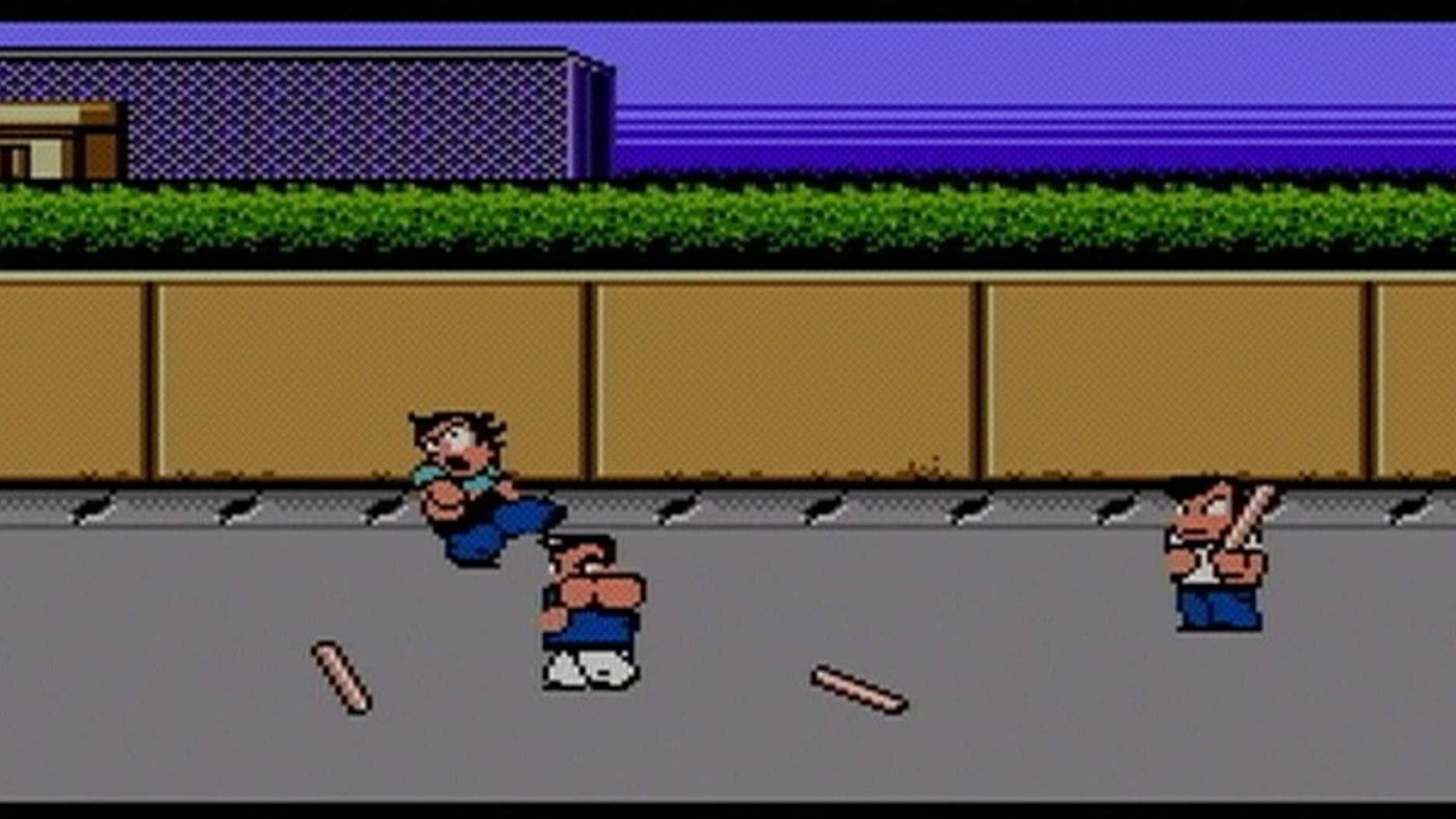 River City Ransom 2 On Indefinite Hold Polygon