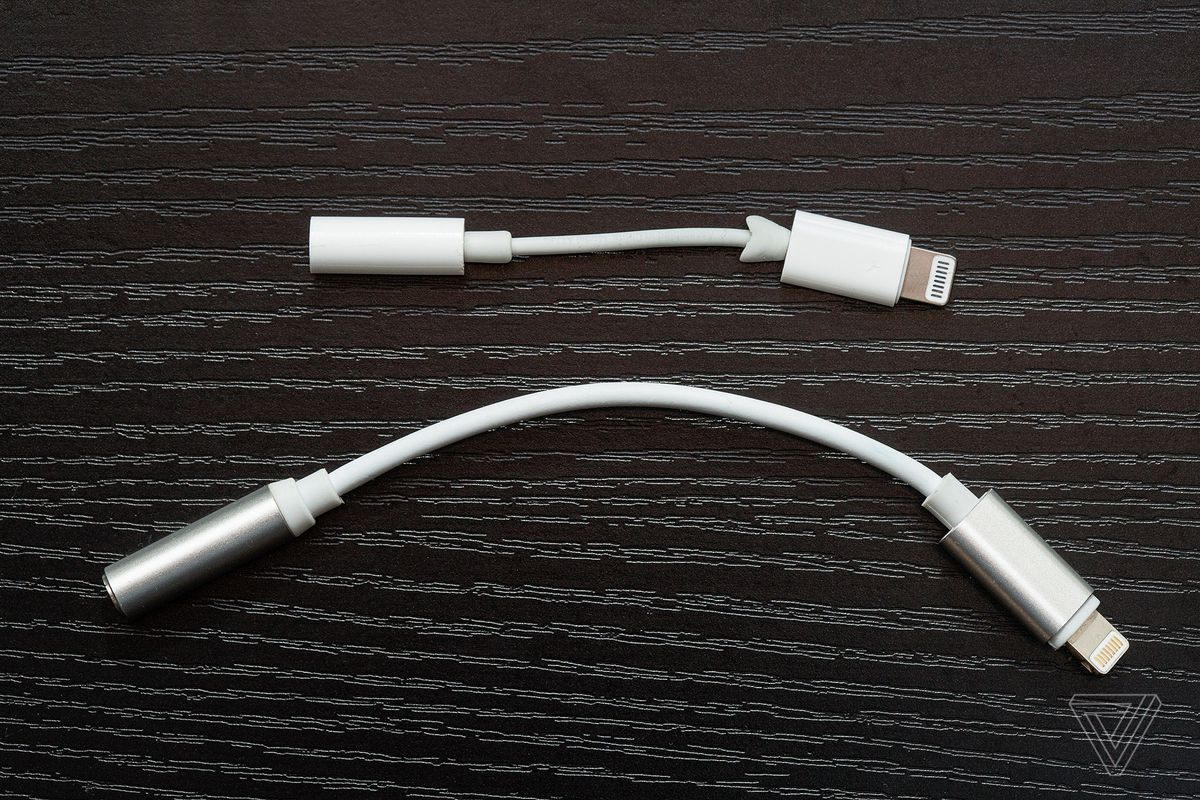 hight resolution of i lost my iphone 7 s original pack in headphone jack adapter in arizona on a family trip the main thing i use my iphone for is listening to podcasts and