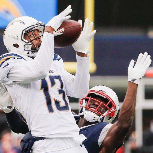 Patriots vs. Chargers preview: Tom Brady vs. Philip Rivers in playoffs?  Yes! - SBNation.com