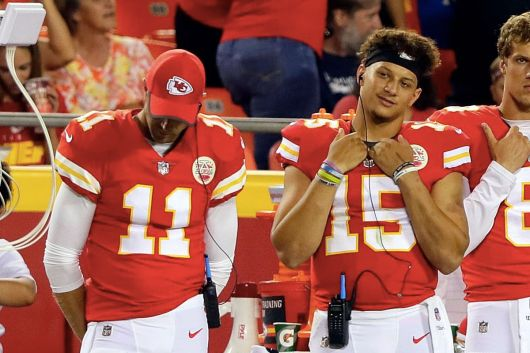 Image result for Alex smith sad picture