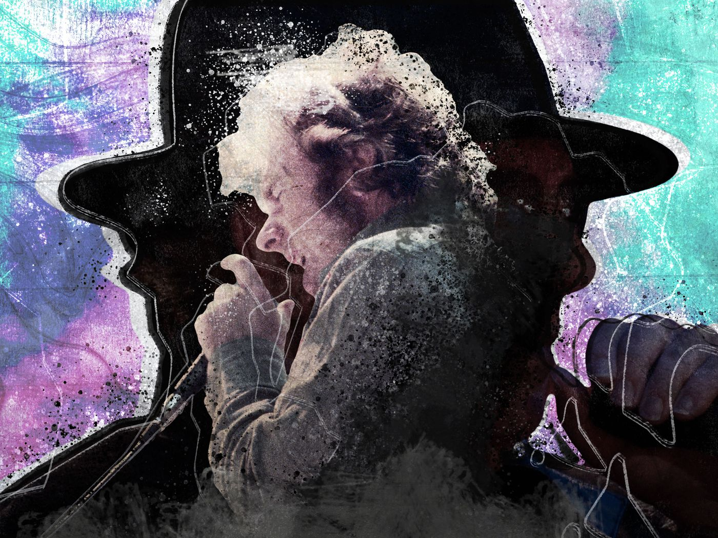 Oh baby don't you want to go / oh baby don't you want to go / back to the land of california / to my sweet home. Van Morrison The Pettiest Musical Genius Of His Time The Ringer