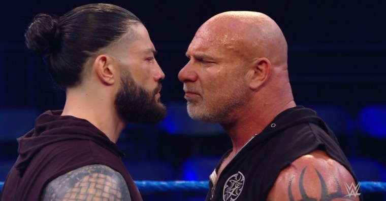 Roman's WrestleMania plans may have changed, so we look at who may be next