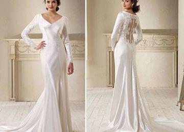 f57b511ec1 ... Twilight Wedding Dress Is · Bella ...