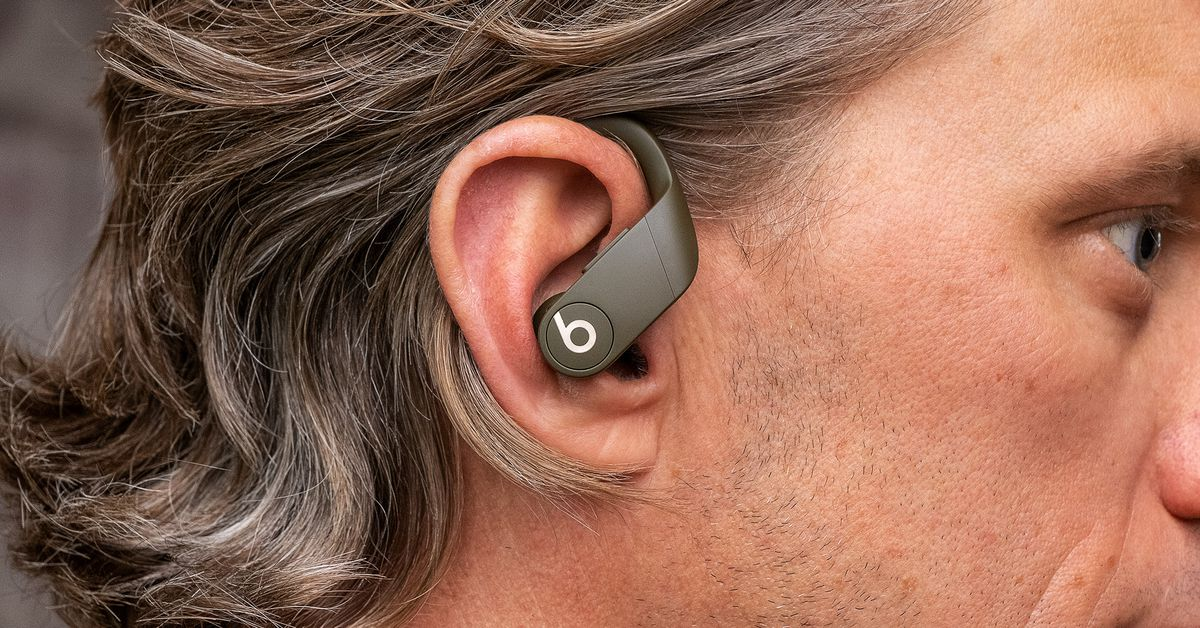 Beats Powerbeats Pro are selling for just  refurbished at Best Buy