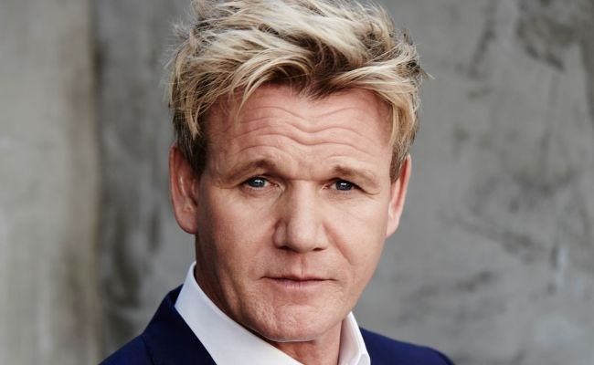 Gordon Ramsay S Lucky Cat Infuriates Giles Coren In