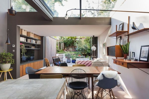Victorian House Renovation Ideas