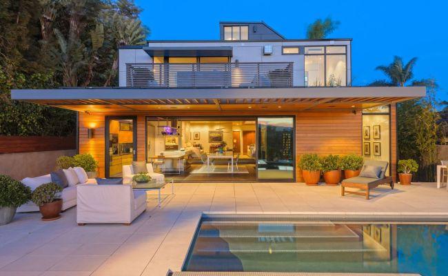 Amazon Invests In Prefab Homebuilder Plant Prefab