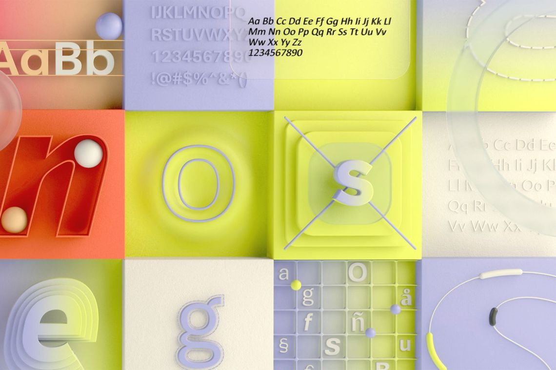 Microsoft is changing the default Office font and wants your help to pick a new one