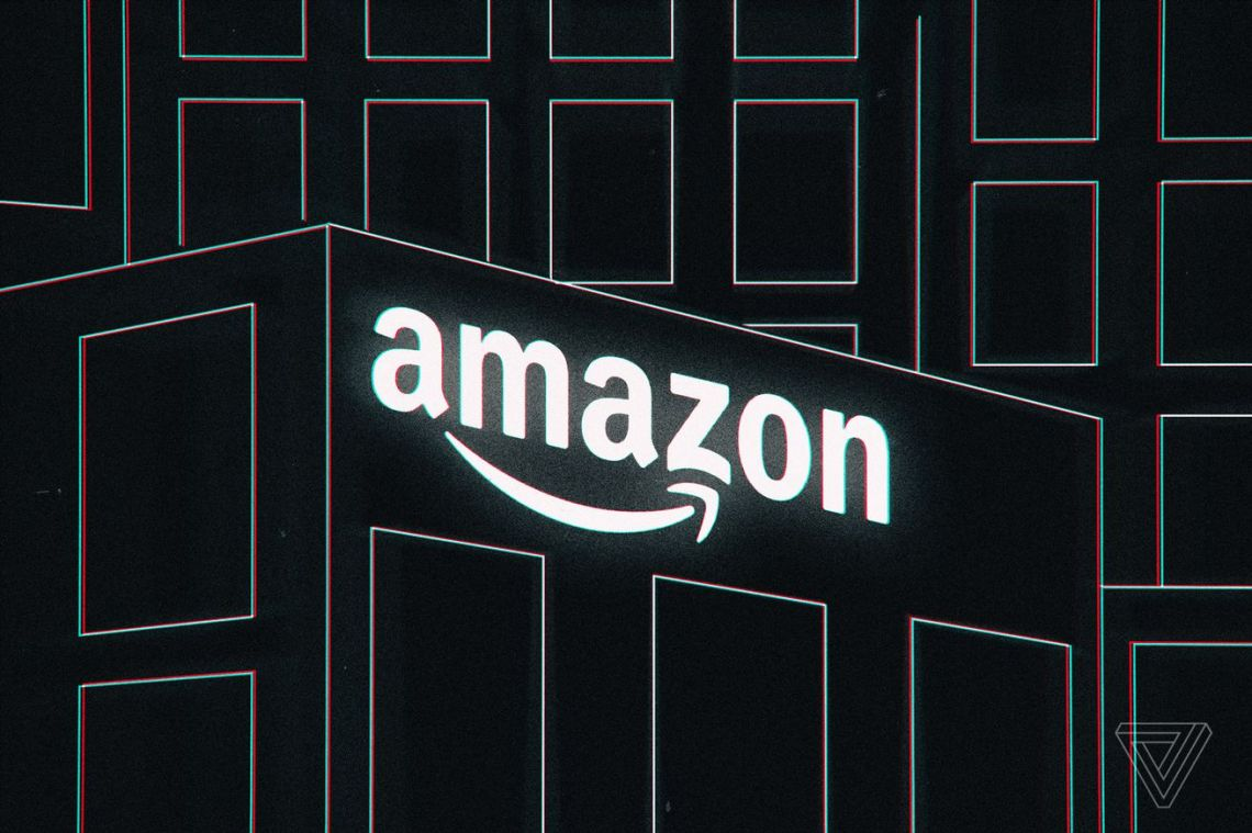 Amazon workers demand company quit polluting near communities of color