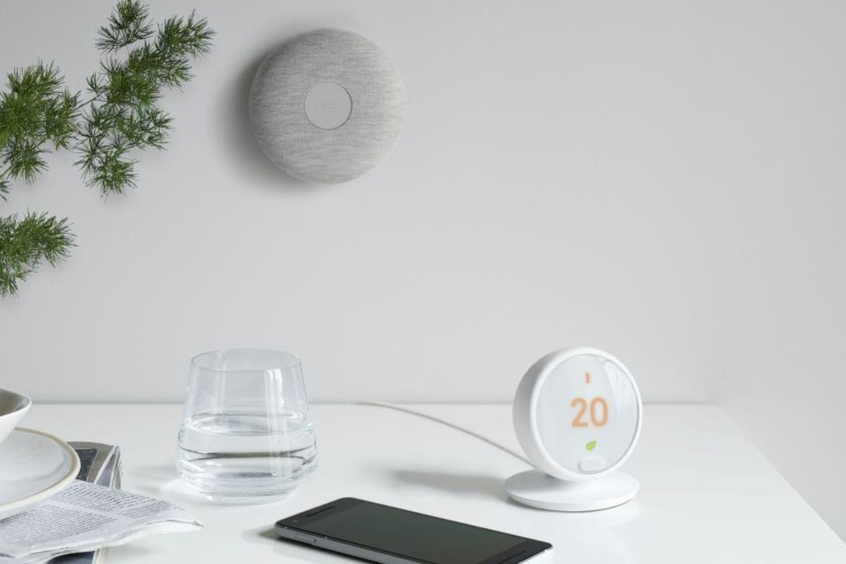 hight resolution of nest thermostat e brings a simplified setup to european homes