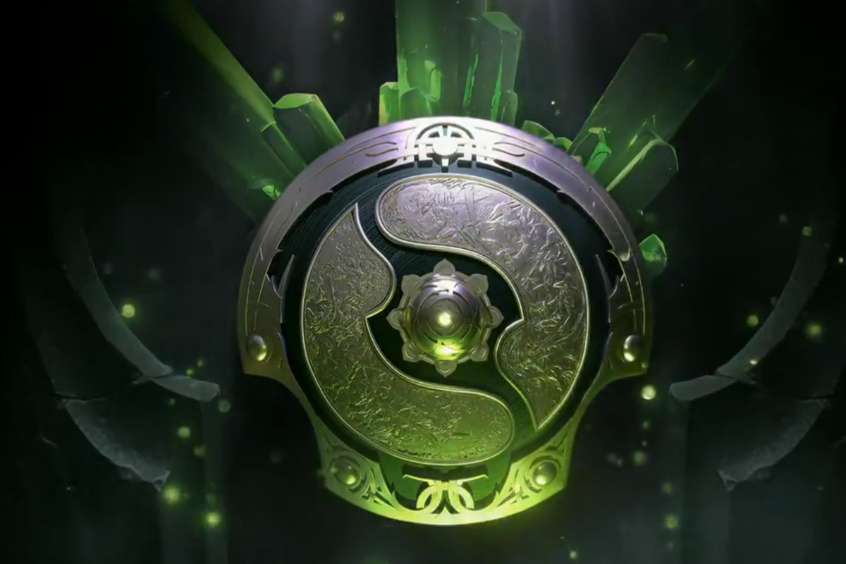 The Battle Pass For Dota 2s Biggest Tournament Has