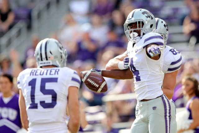 Kansas State Football: Brenen Hawkins to the Wildcats! - Bring On ...