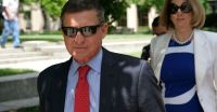 Twitter bans QAnon supporters, including former national security adviser Michael Flynn