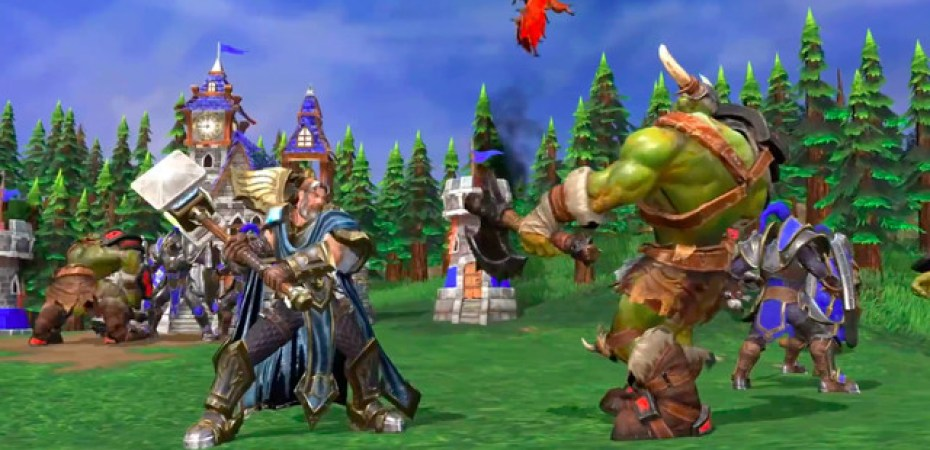 Warcraft 3 Reforged Is The Hd Remaster Of The Classic Gameup24