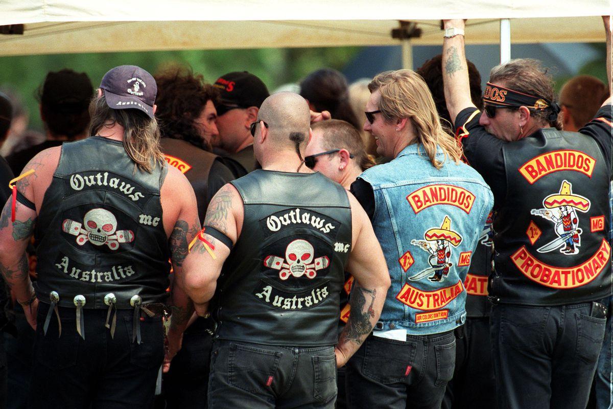 Texas Bandidos Motorcycle Club