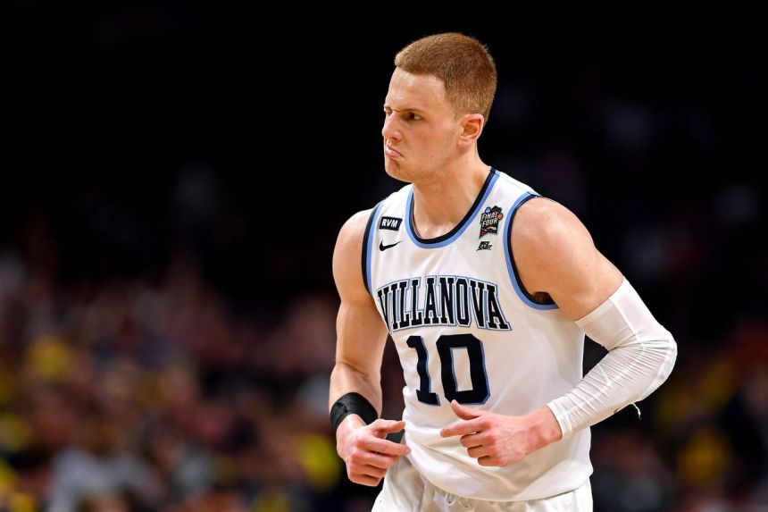 Image result for donte divincenzo
