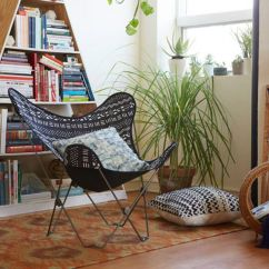 Cool Chairs For Dorm Rooms Cat Hammock Under Chair Diy La S Best Shops Affordable Room Furniture Decor Butterfly Making Lounging Easy And Standing Difficult Since Whenever They Were Invented Image Via Urb
