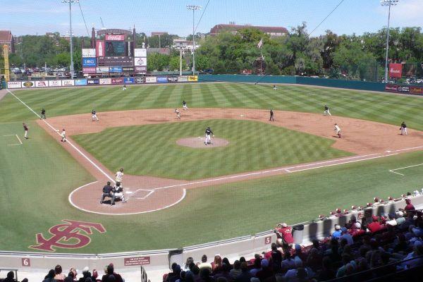 Tallahassee NCAA Regional Baseball
