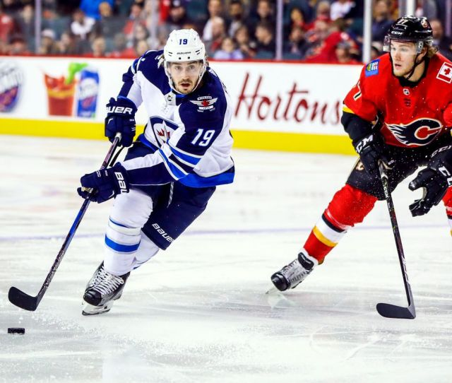 Montreal Canadiens Trade Target Nic Petan Could Be A Valuable Asset In A Retooling