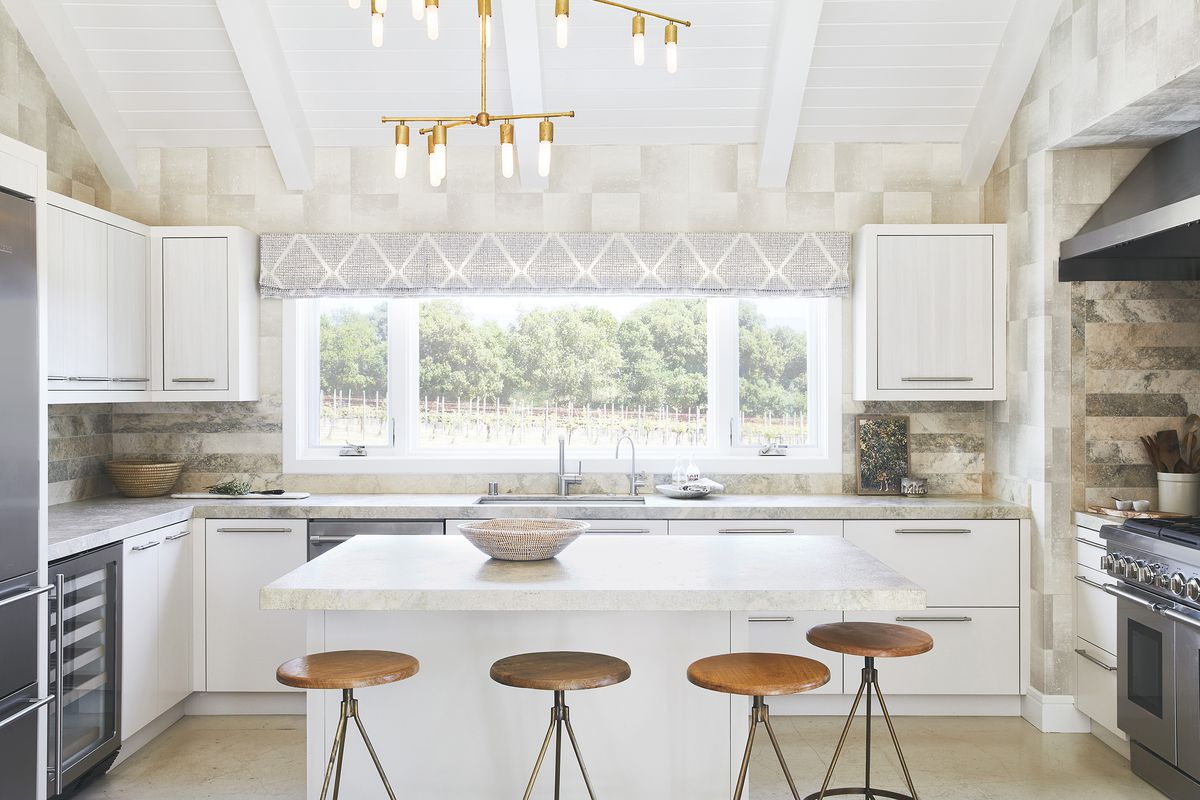 Kitchen Island Tips And Advice What To Consider First