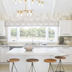 Island Kitchen White Porcelain Sink Tips And Advice What To Consider First Curbed An All Anchors The Of This California Wine Country Dream Home
