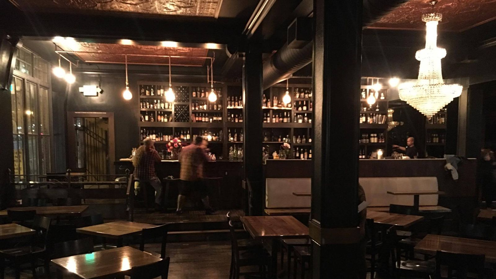 Belltown Cocktail Bar Opens with Top Chef Contestant in