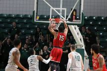 Ball State Basketball Star Franko House Pursue