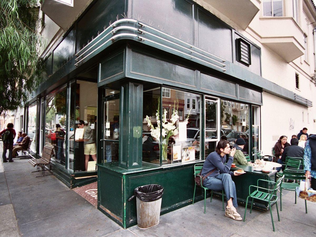 Top Seafood Restaurants San Francisco Ca