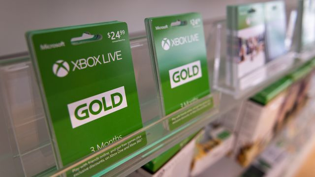 1001148080.0 Xbox Live Gold price hike reversed, service to no longer be required for free-to-play games | Polygon