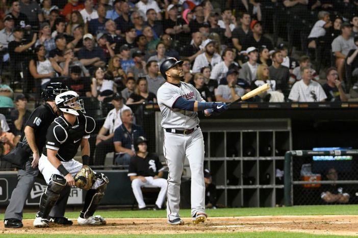 evolución que marcó a la MLB