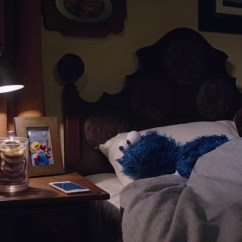 Cookie Monster Chair Folding Chairs Home Depot 39s Apple Ad 39outtakes 39 Are Pure Joy The Verge
