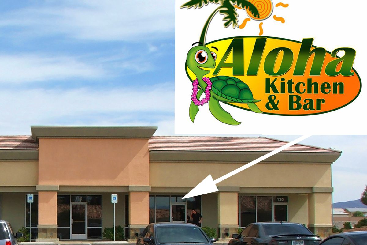 Aloha Kitchen Expands to Five Locations and Adds a Gaming