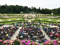 The fantastical comeback of Longwood Gardens Main ...