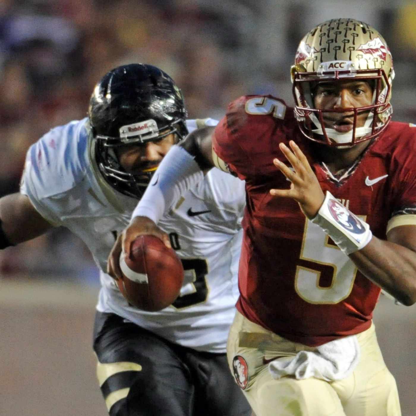 Idaho vs. Florida State 2013 final score: Seminoles put up an 80 ...