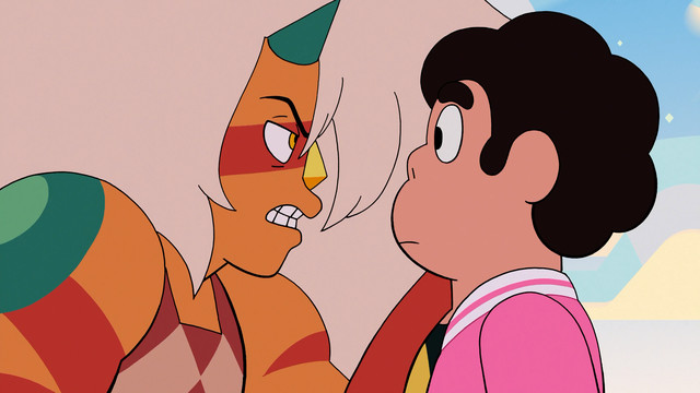 Little_Homeschool_248.0 One story Rebecca Sugar couldn't fit in Steven Universe or Future | Polygon