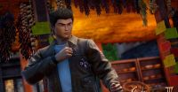 Sega Dreamcast darling Shenmue is becoming an anime series