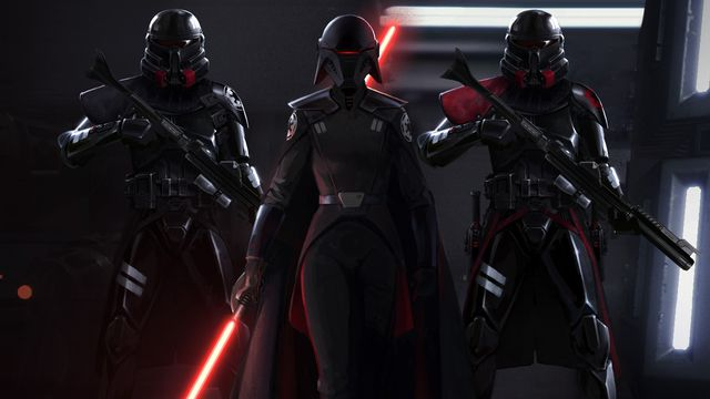 star_wars_jedi_wallpaper_16x9_3.0 Star Wars Jedi: Fallen Order's free PS5 and Xbox Series X upgrade now available | Polygon