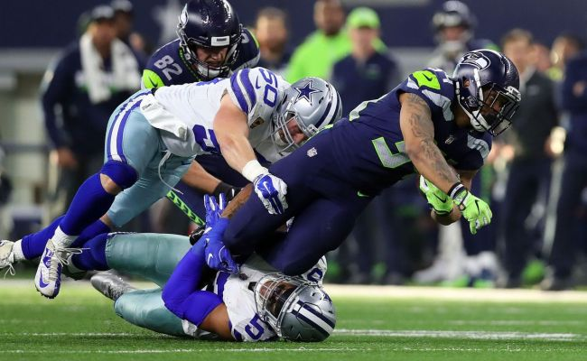 Cowboys Vs Seahawks Injury Report Sean Lee Anticipates No Limitations For Seahawks Game